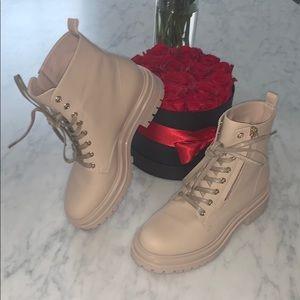 Gianvito Rossi Milano leather boots 🥾🔥